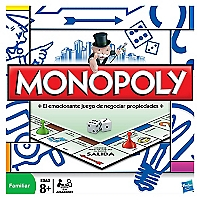 Monopoly Componible