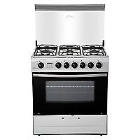 Cocina 6 Quemadores F2930s