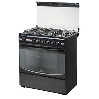 Cocina 6 Quemadores Diva 820