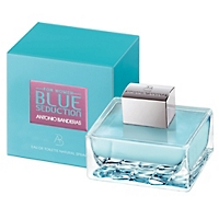 Perfume Blue Woman EDT 30 ml