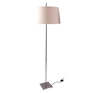 Lámpara de Pie 2 Luces Argus