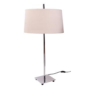 Lámpara Sobremesa 2 Luces Argus
