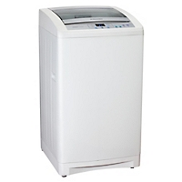 Lavadora Automática Ewli075ofd, 7 kg
