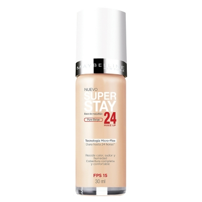 BASE SUPERSTAY 24 HR PURE BEIGE