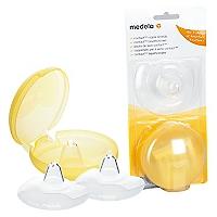 Protector de Pezón Contacto 20 mm M