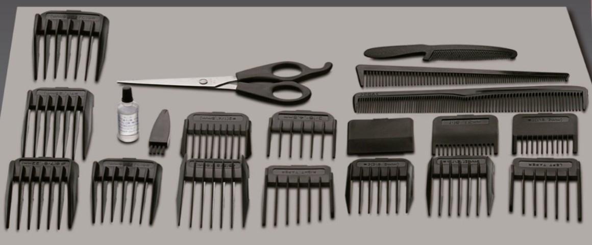 cortapelo, pelo, gama