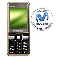 Celular Libre Mcl-T1100 Exclusivo Falabella Tv
