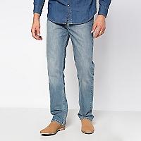 Jeans Hombre Básico Regular Fit