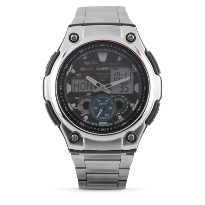 Reloj Hombre Acero AQ-190WD-1AVDF
