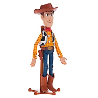 Sheriff Woody Interactivo