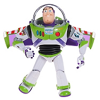 Buzz Light Year  Interactivo