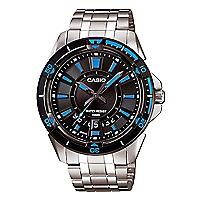 Reloj Hombre Acero MTD-1066D