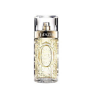 Perfume O D Azur EDT 125 ml