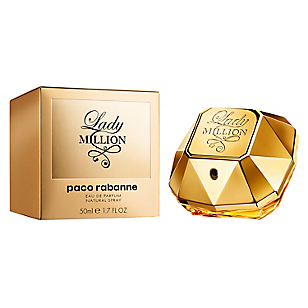 Perfume Lady Million EDP 50 ml