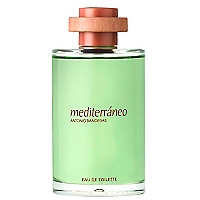 Perfume Mediterr�neo EDT 200 ml