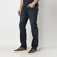 Jeans B�sico Regular Fit