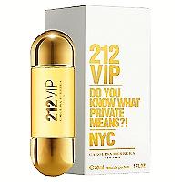 Perfume 212 Vip EDP 30 ml