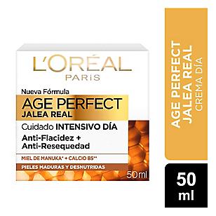 Age Re-perfect Cuidado Reparador Día 50 ml
