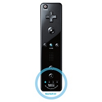 Control Remote Plus Black