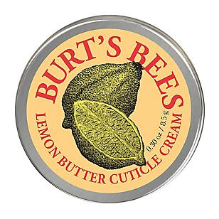 Crema para Cutículas Lemon Butter 17 gr