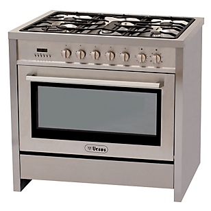 Cocina 6 Quemadores PRO-Q5 GN