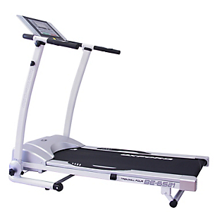 Trotadora Eléctrica  Treadmill Four BE6521