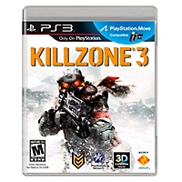Move Juego Killzone 3 PS3