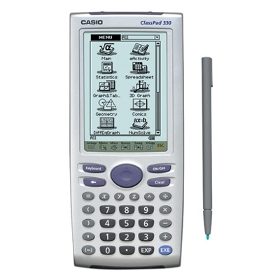 Calculadora Class Pad 330