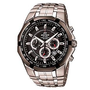 Reloj Hombre Acero EF-540D-5AVDF