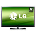 LG Pantalla LED 32LV5500, 32 pulgadas Full HD