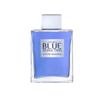 Perfume Blue Seduction EDT 200 ml
