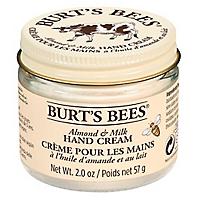Crema para Manos de Cera de Abejas y Leche de Almendras