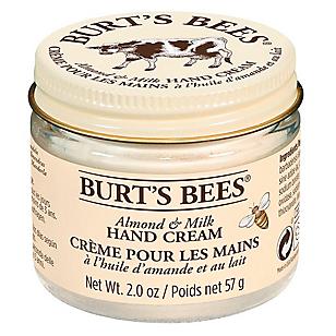 Crema para Manos con Leche de Almendras y Cera de Abeja 57 G