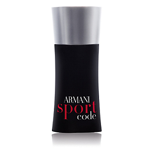 Perfume sport Code  EDT 50 ml