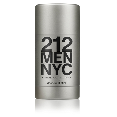 Desodorante 212 Men Stick 75 gr
