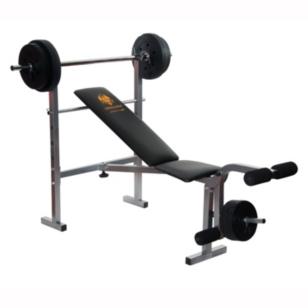 Como hacer un gym en casa taringa - Como hacer un gimnasio ...