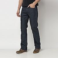 Jeans B�sico Regular Fit