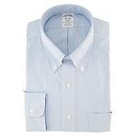 Camisa Celeste Regent