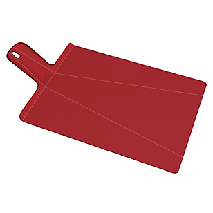 Tabla de Cortar Plus Roja