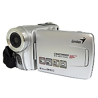 Camara Video Grabadora Digital G-Shot DV800
