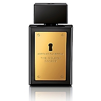 Perfume The Golden Secret EDT 50 ml
