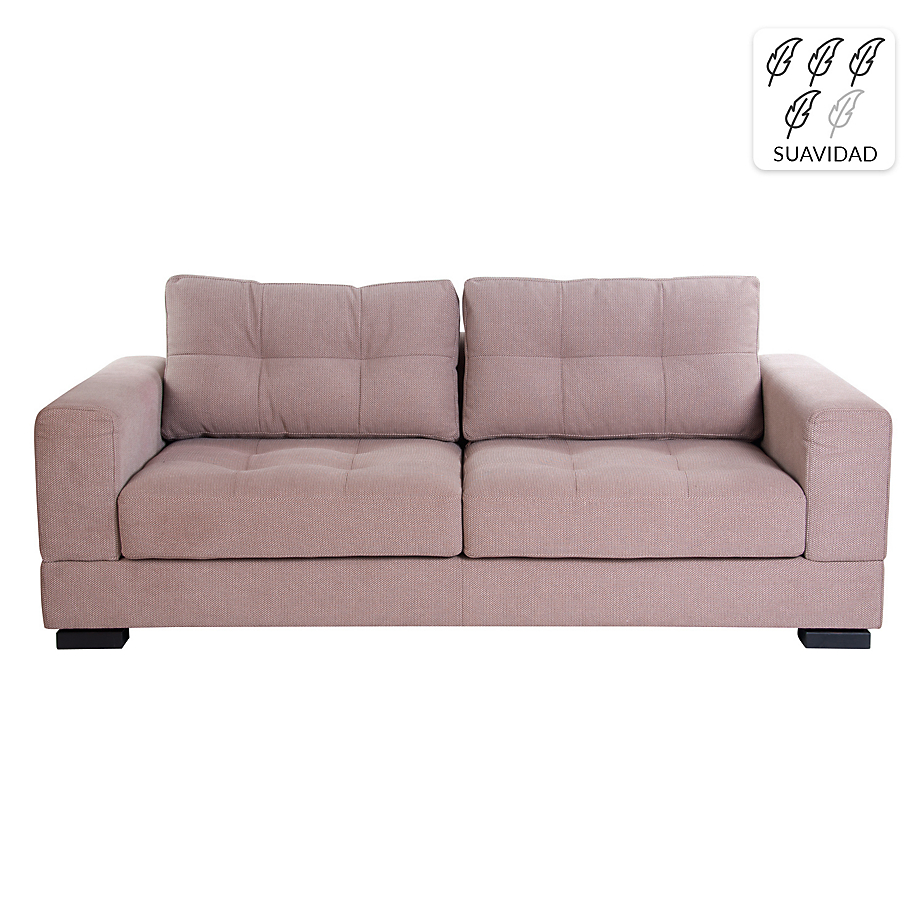 Ripley sofas rosen for Sofa 3 cuerpos salerno