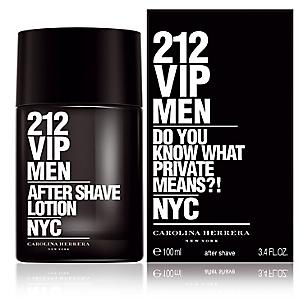 After Shave 212 Vip Men 100 ml