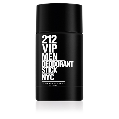 Desodorante 212 Vip Men Stick 75 gr