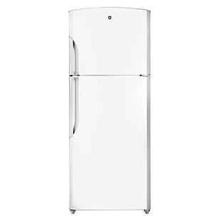 Refrigerador No Frost Top Mount RGS1540XLCB0 402 lt