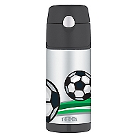 Botella Termo Football