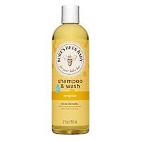 Shampoo y Jabón Líquido Baby Bee 235 ml