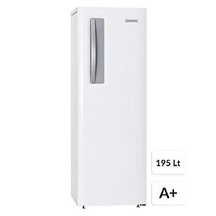 Refrigerador Frío Directo ERDG195YSKW  195 lt