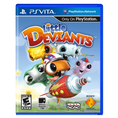 Little Deviants PSV