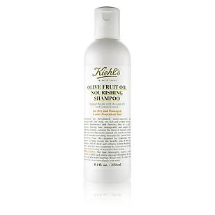 Shampoo Olive Fruit Oil Nourish Shamp 8.4 F